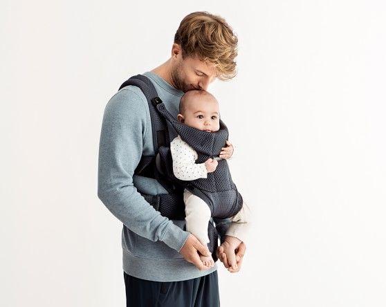 Porte-bébé Babybjorn