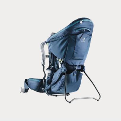Porte-bébé de randonnée Deuter Kid Comfort Pro