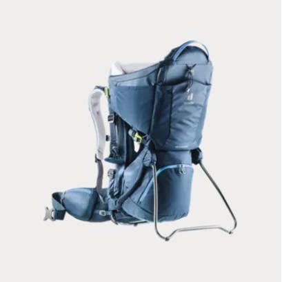 Porte-bébé de randonnée Deuter Kid Comfort